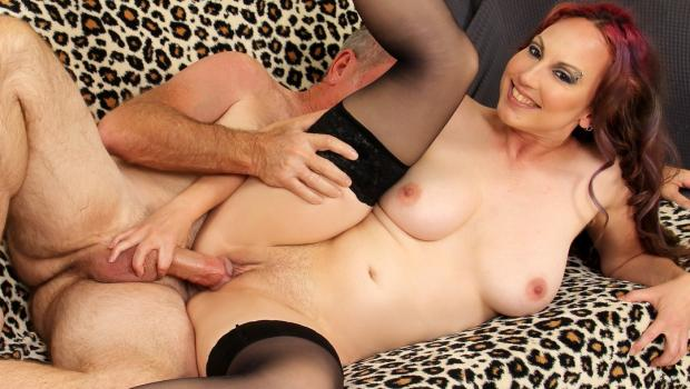 Smutpuppet.com- Marvelously Mature