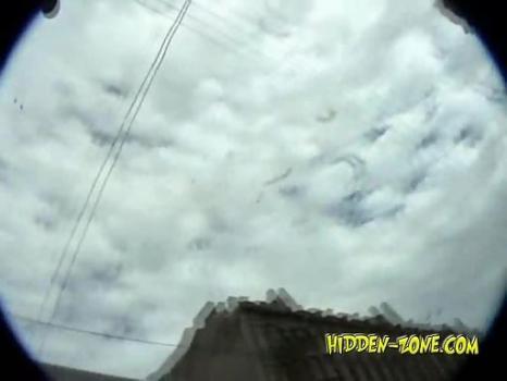 Hidden-Zone.com- Up844# Upskirt video