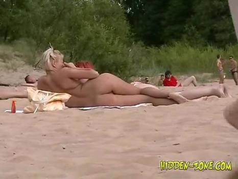 Hidden-Zone.com- Nu653# Voyeur video from nude beach