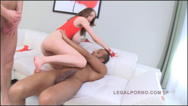 Legalporno.com- Lucie Wild 3 on 1 Video SZ417