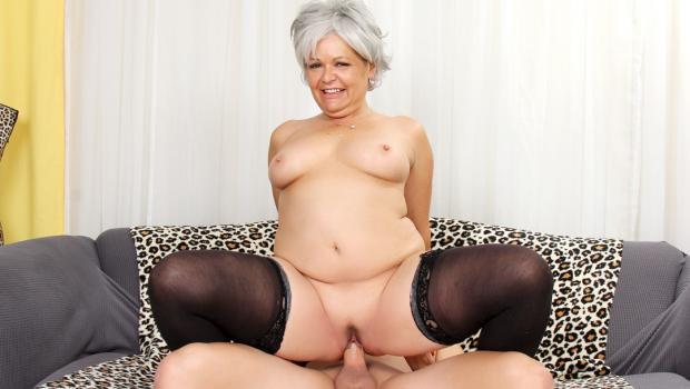 Smutpuppet.com- Big Dick for a Mature Slut