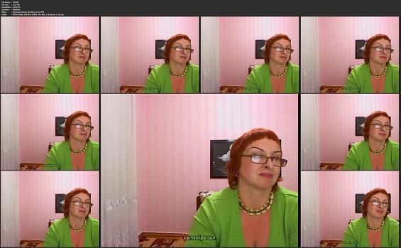Webcams RusCams Runetki HD  - 943