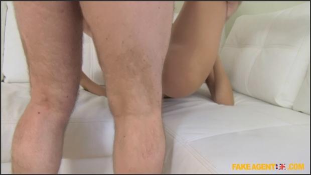 Fakehub.com- Beautful Blonde Spreads Her Legs For Casting Agent