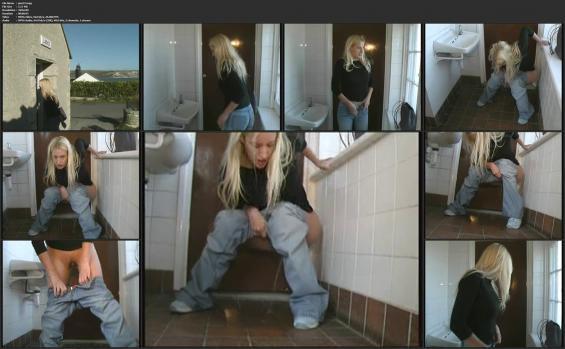 Sneaky pee - piss37