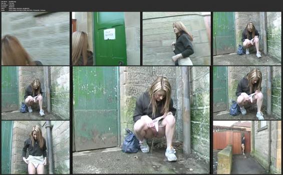 Sneaky pee - piss88