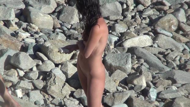 NudeBeachdreams.com- Nudist video 01762