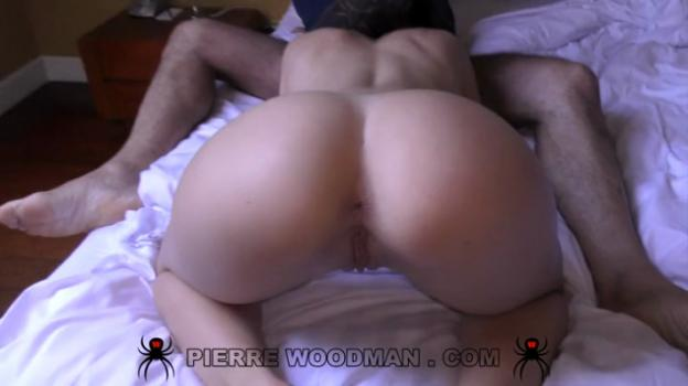 Woodman Casting X – Anastasia Brokelyn