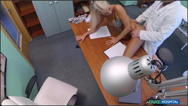 Fakehub.com- Doctor_s Hot Wife Demands To Be Fucked