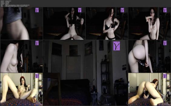 Webcams RusCams Runetki HD  - ammgs 153