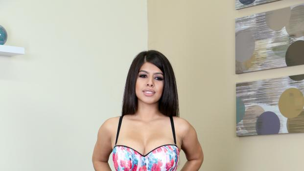 Cherrypimps.com- Layla Rose LIVE