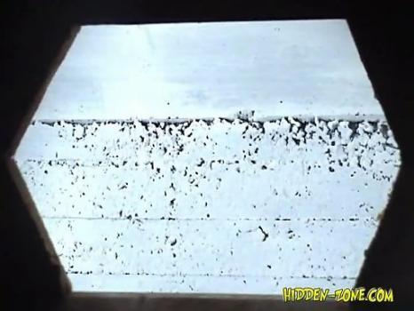 Hidden-Zone.com- Wc1098# Voyeur video from toilet