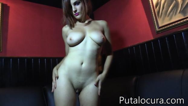 Putalocura.com- CLAUDIA SEVILLA - Bukkake