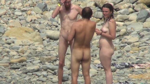 NudeBeachdreams.com- Nudist video 01832