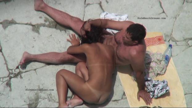 NudeBeachdreams.com- Voyeur Sex On The Beach 54_Part 0106