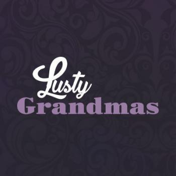 Lusty Grandmas - Megapack