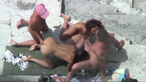 NudeBeachdreams.com- Voyeur Sex On The Beach 54_Part 0306