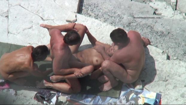NudeBeachdreams.com- Voyeur Sex On The Beach 54_Part 0506