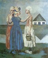 alltheportal-net_pablo_picasso_cuadros_pintados_three-dutch-girls-1905-35.jpg