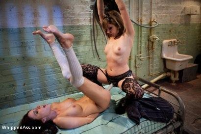 Kink.com- Whipped Ass LIVE in June