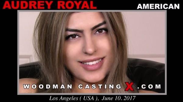 WoodmanCastingx.com- Audrey Royal casting X
