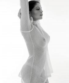 Laetitia Casta - Photoshoot for Numero Magazine #213 May 2020