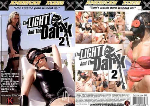 The Light and the Dark 2